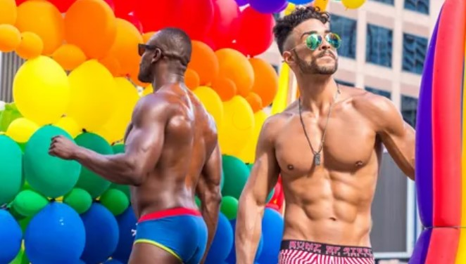 Best Gay Hookup Sites